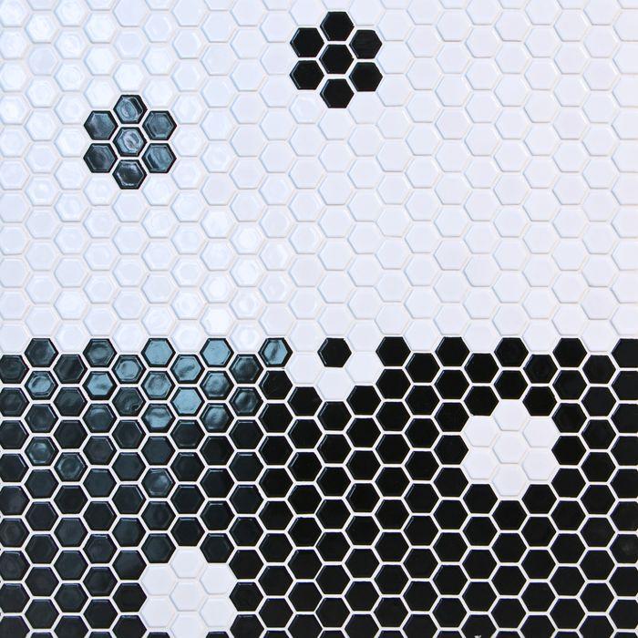 Gl Cl111 Ceramic Mosaic