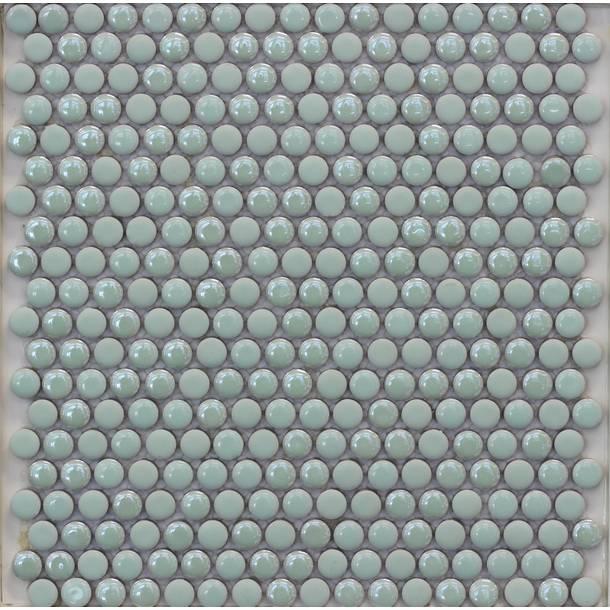 Cl 1516 Porcelain Mosaic
