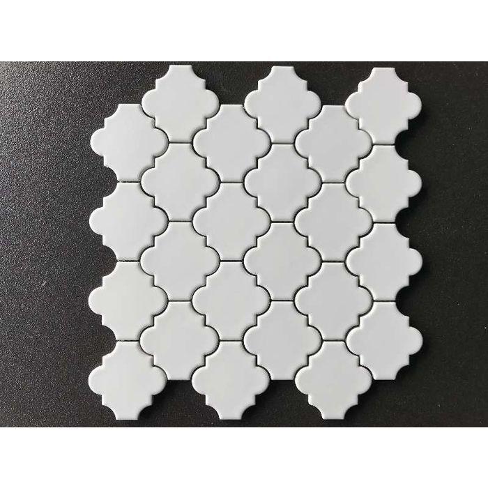 Gl 0819 Porcelain Mosaic