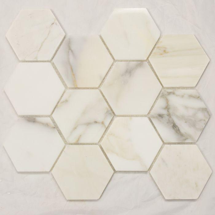 Gl Ca3x3 Natural Stone Mosaic