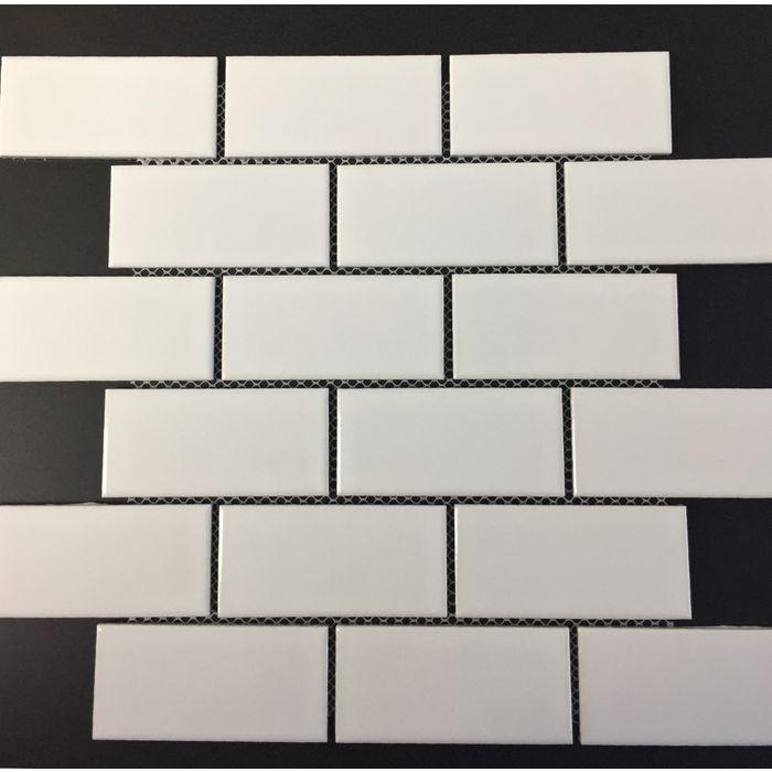 Gl Cera2x4 Ceramic Mosaic
