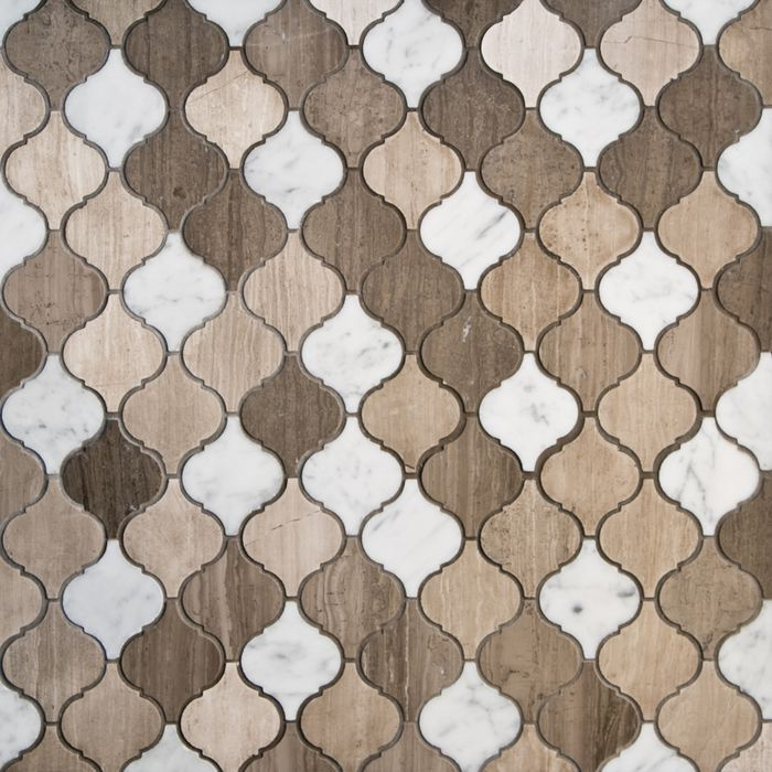 Gl Dl203 Natural Stone Mosaic