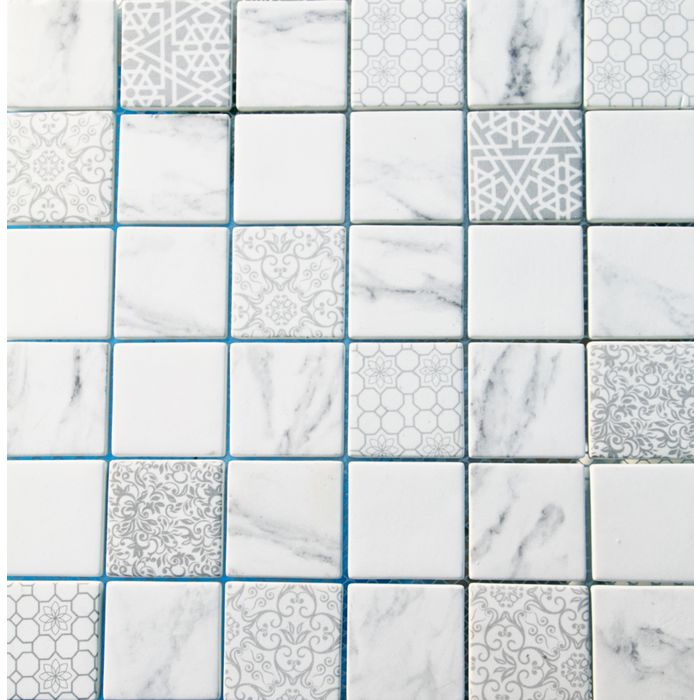 GL-FM003 - Recycled Glass Mosaic