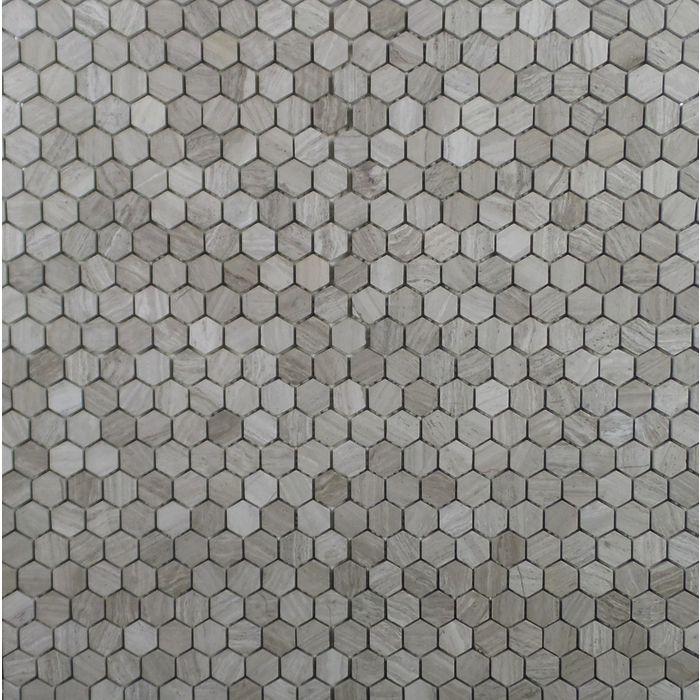 Gl He2303 Natural Stone Mosaic