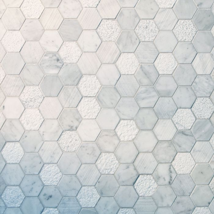 Gl Hemt4821 Natural Stone Mosaic