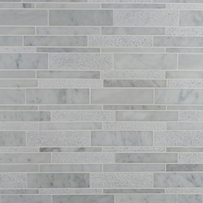 Random Kitchen Tile Patterns: Creative Inspirations In Glass And Stone Mosaic Tiles, Vancouver And Lower Mainland