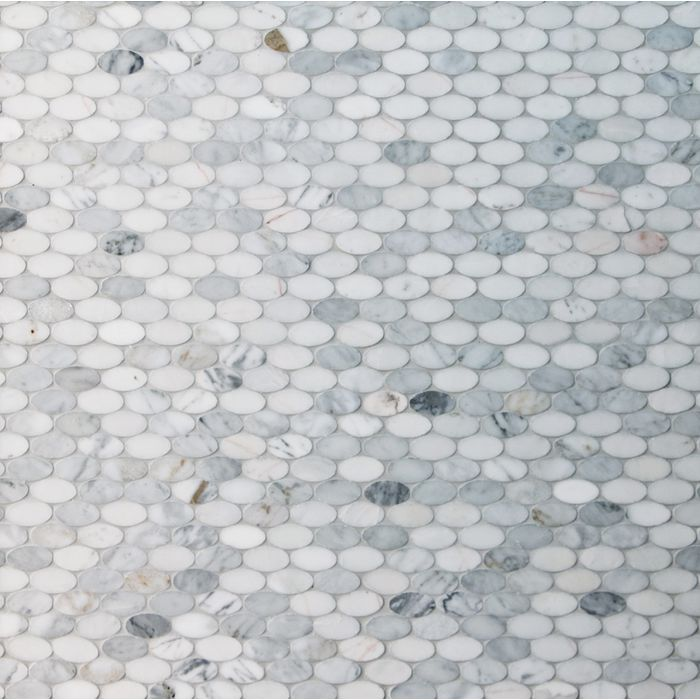Gl Ov2301p Natural Stone Mosaic