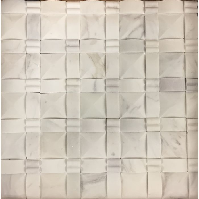Gl Sq17m Natural Stone Mosaic