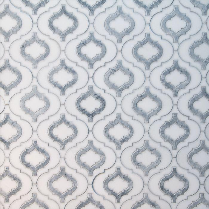 Mosaic Tiles Water Jet Custom Mosaics