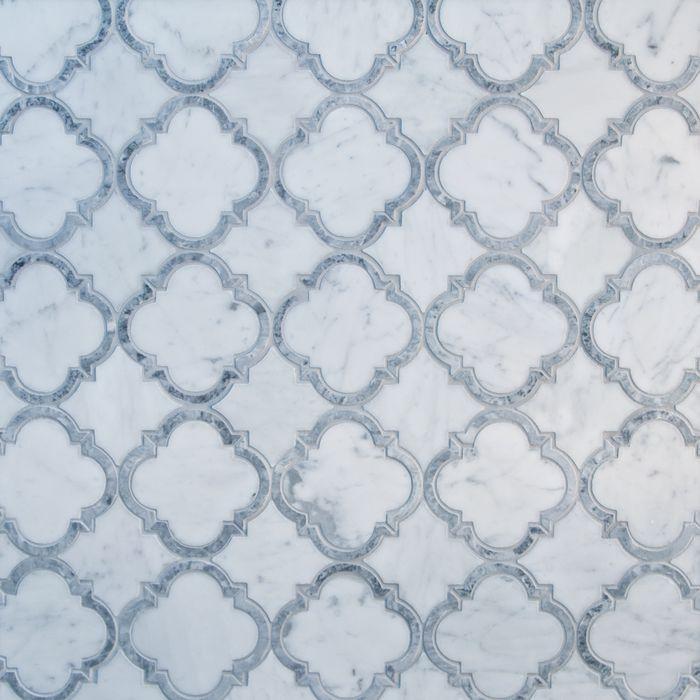 Gl Wj005 Natural Stone Mosaic
