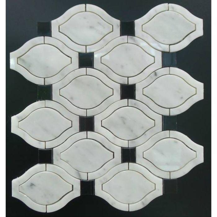 Gl Wj010 Natural Stone Mosaic