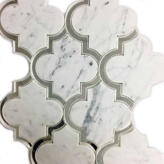 Stone And Gl Mosaic Tiles