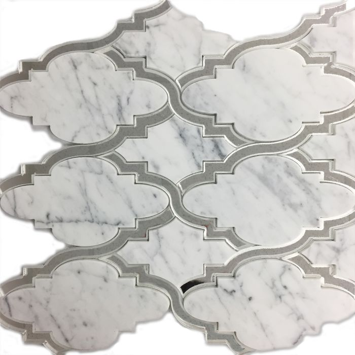Gl Wj092m Natural Stone Mosaic