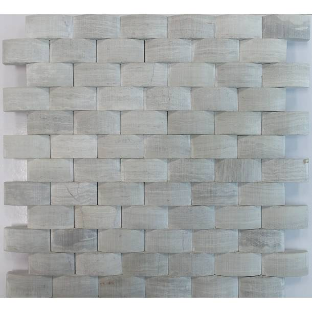 Gl Sq15 Natural Stone Mosaic