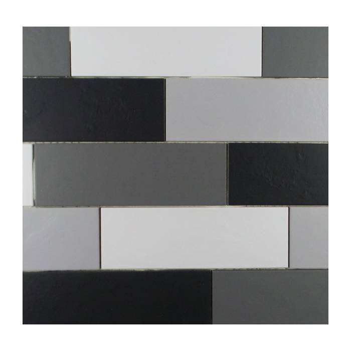 Gl Stone Unique Designs In And Mosaic Tiles Black Coloured