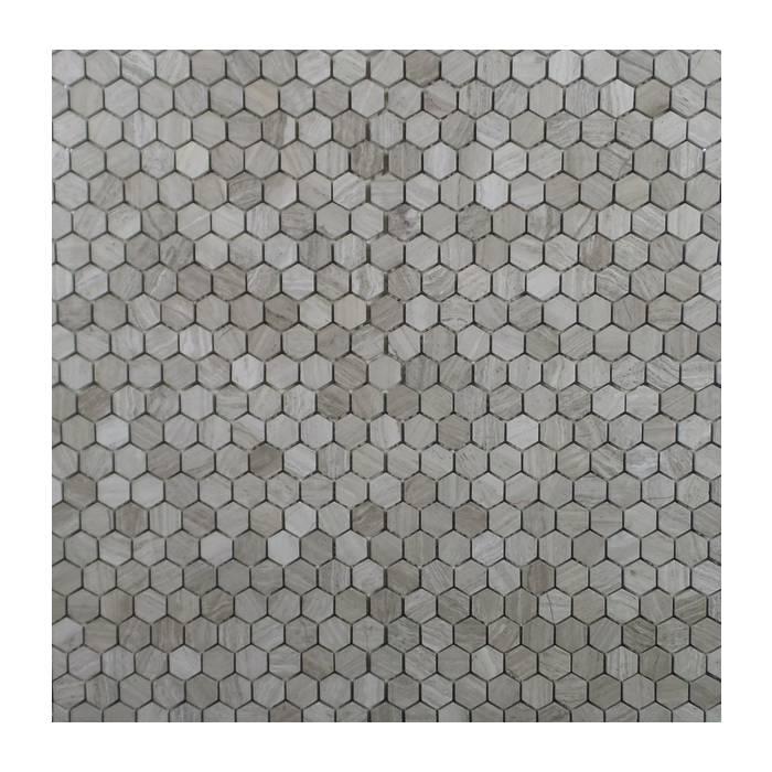 Gl He2302 Natural Stone Mosaic