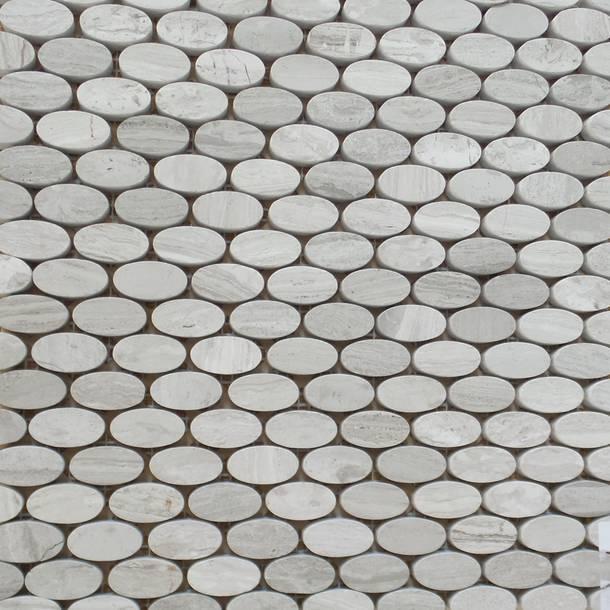 Gl Ov2302p Natural Stone Mosaic