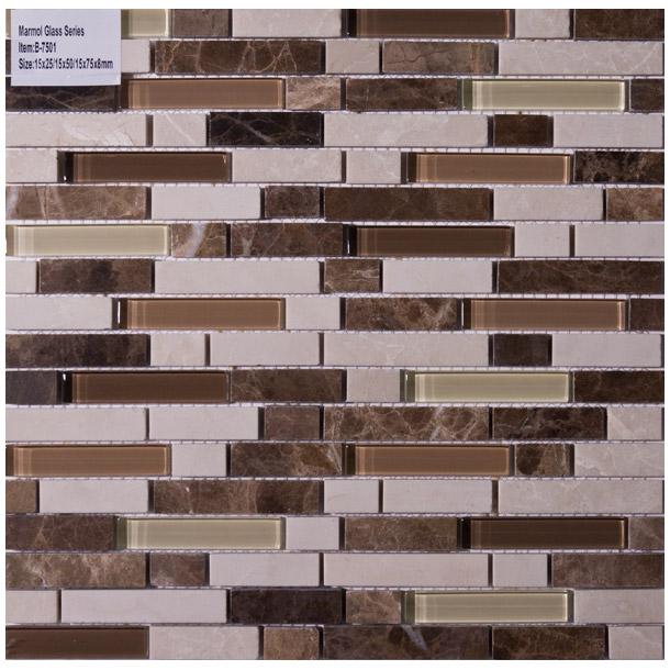 B 7501 Gl Mosaic