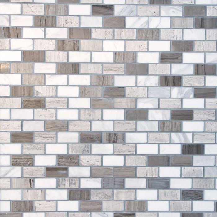 Gl Mbe101 Natural Stone Mosaic