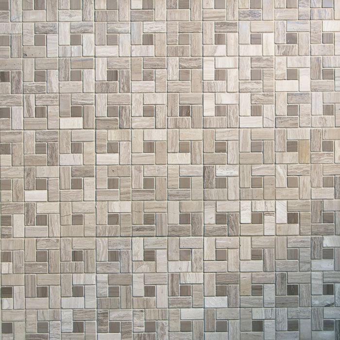 Spms 200 Natural Stone Mosaic