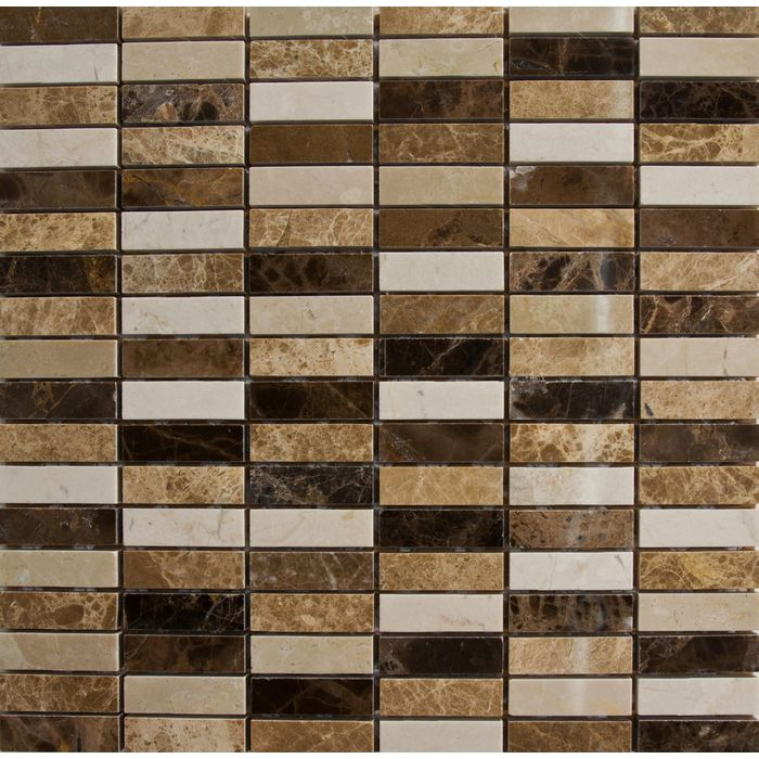 St 154860 Natural Stone Mosaic