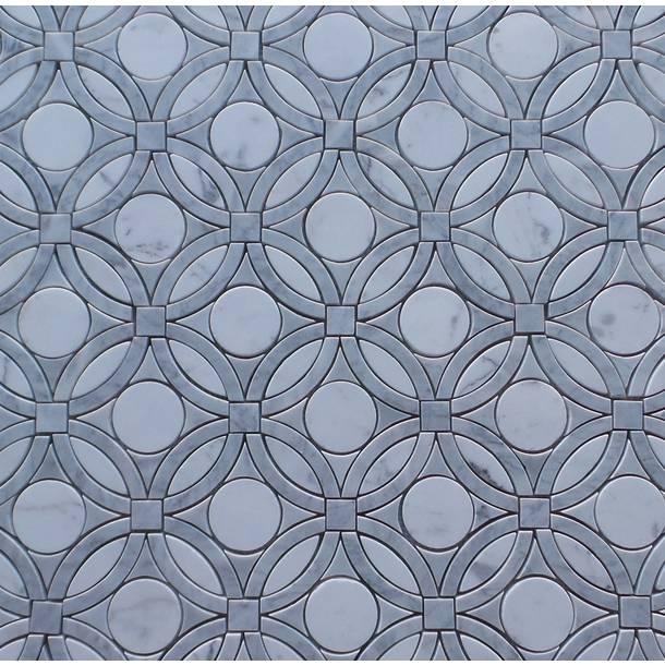 Gl Wj025 Natural Stone Mosaic