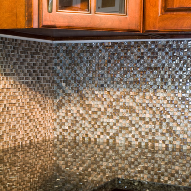 GL Stone Mosaic Tiles, click to view details for this tile