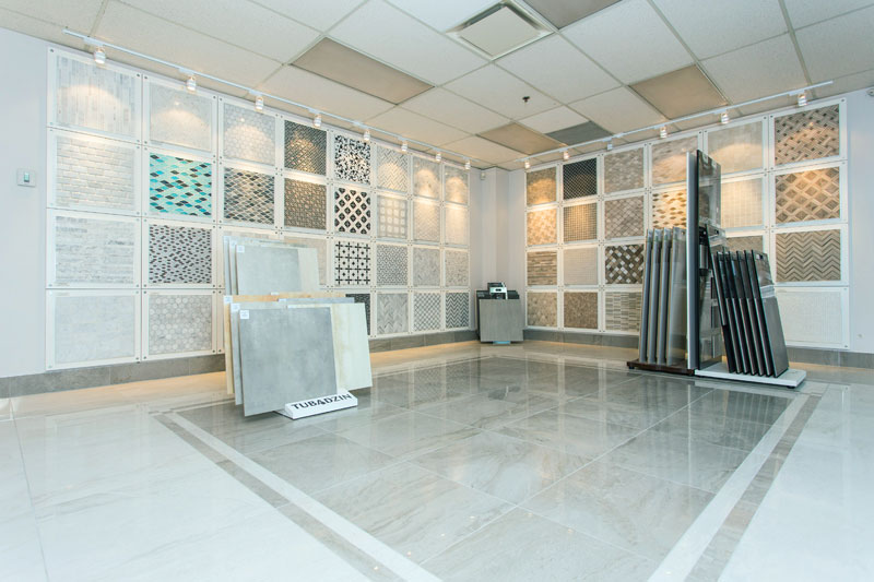 Gl Stone New Showroom Click To View Products