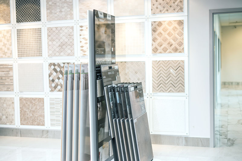 GL Stone NEW Showroom, click to view products