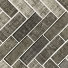 GL-PM903-1: RECYCLED GLASS MOSAIC